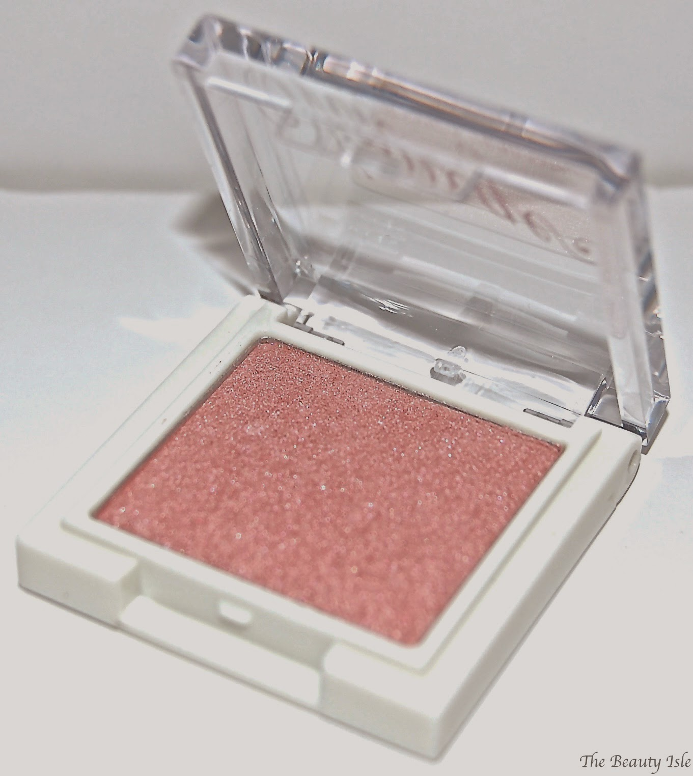 Vintage Cosmetics Illuminating Face Highlighter in Crystal Pink