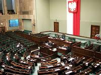 Sejm, Parlamento Polonês, Cruz, Crucifixo,Janusz Palikot