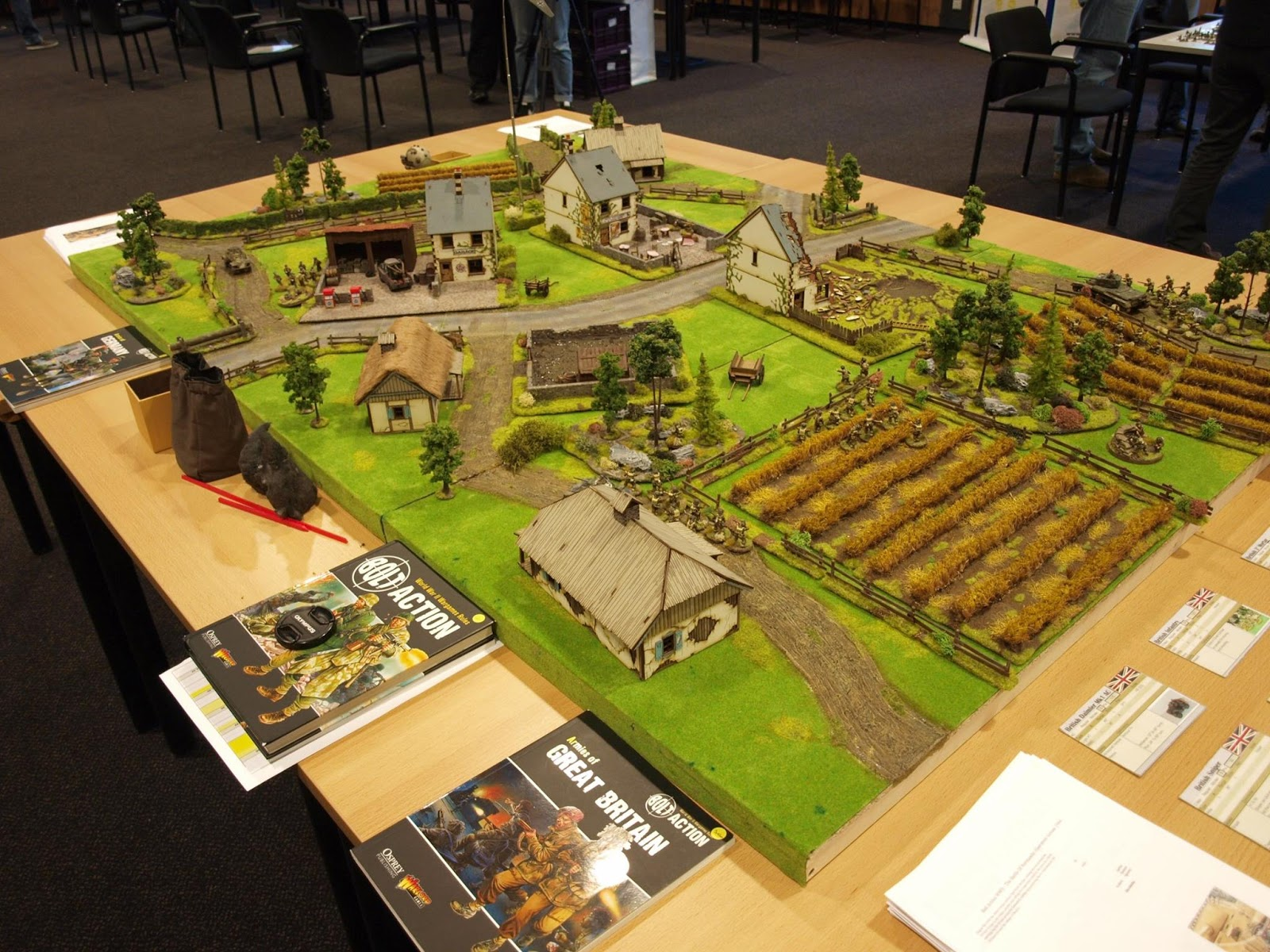 Bolt action war in the pacific about this blog for 10 games in 1 table