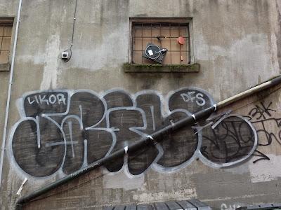 Fremont Alley