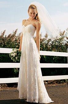 Wedding dress design summer wedding dresses for Wedding dresses for summer outdoor weddings