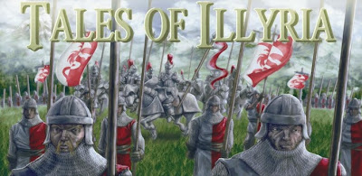 Free Download TALES OF ILLYRIA v1.0 Full Version APK + DATA Android
