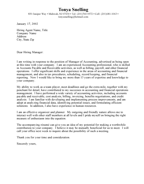 cover letter template cover letter finance cover letter sample sample