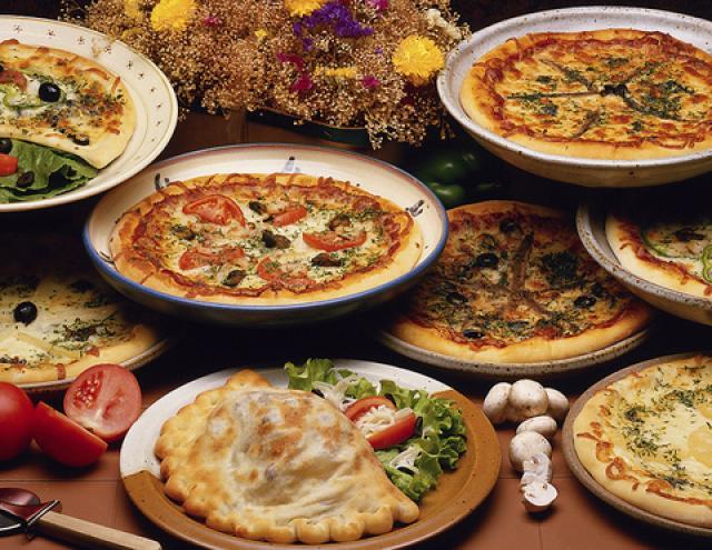 Manjares Europeos