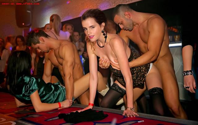 FotosNua.Com pelada Emma Watson fica nua fotos