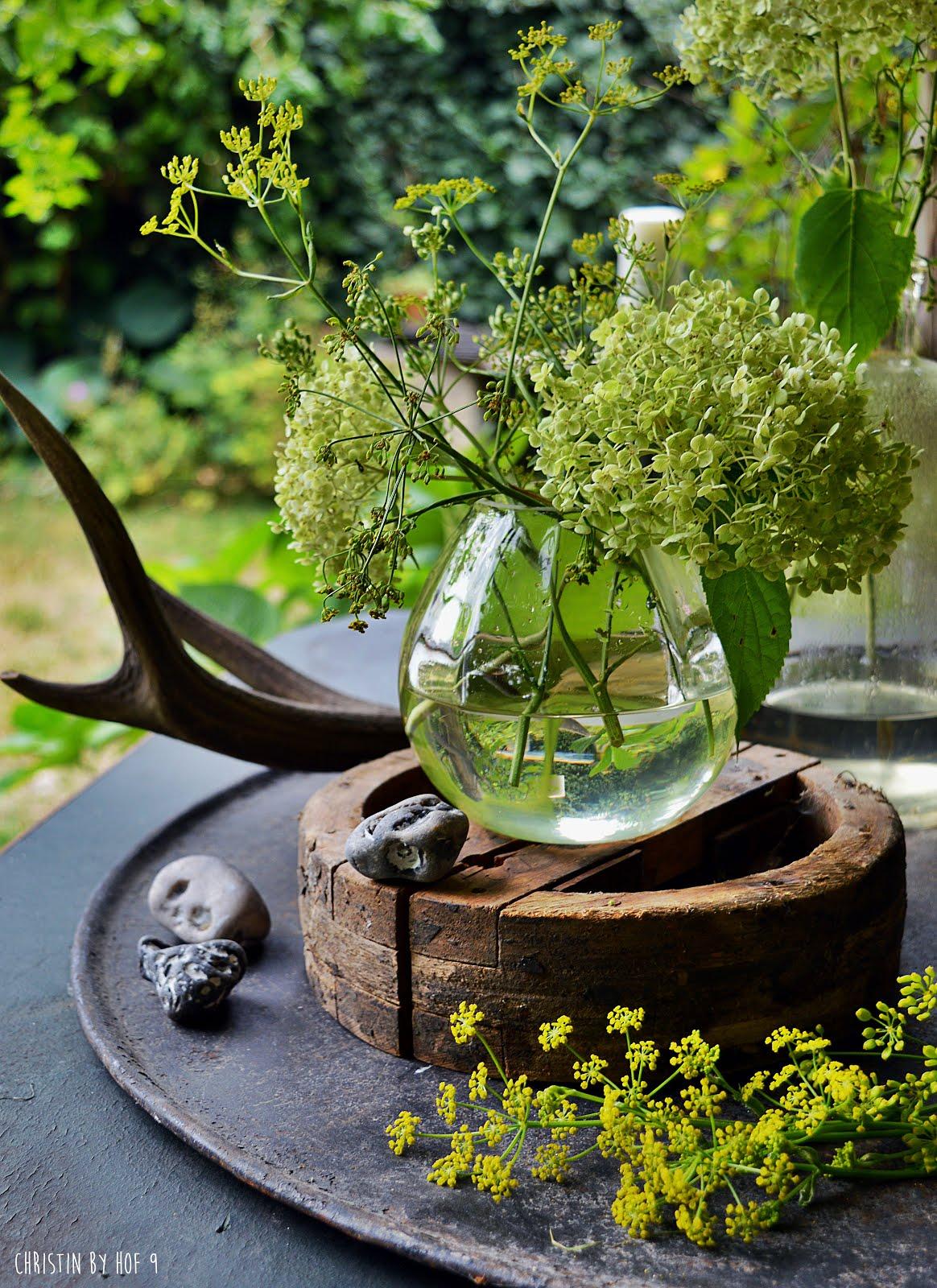 Hortensienliebe