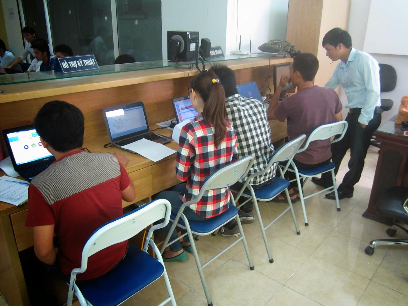 Học công nghệ thông tin | tinhoc.viettamduc.com