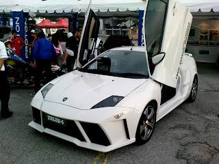 Kereta Sport Proton