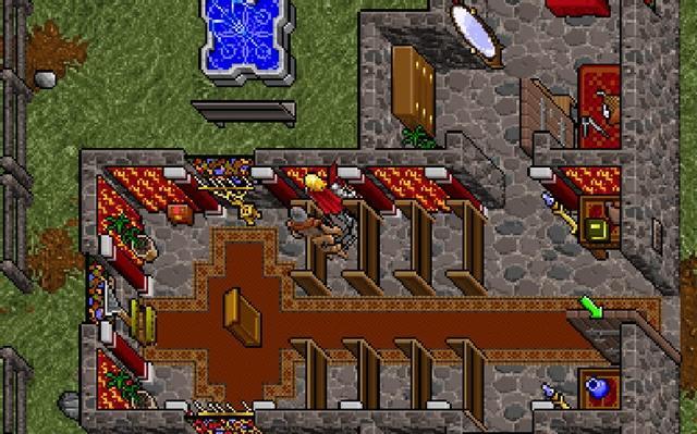 Ultima 7 The Edicion Completa PC Full Descargar 1 Link