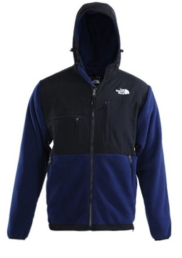North Face Jacket Fleece