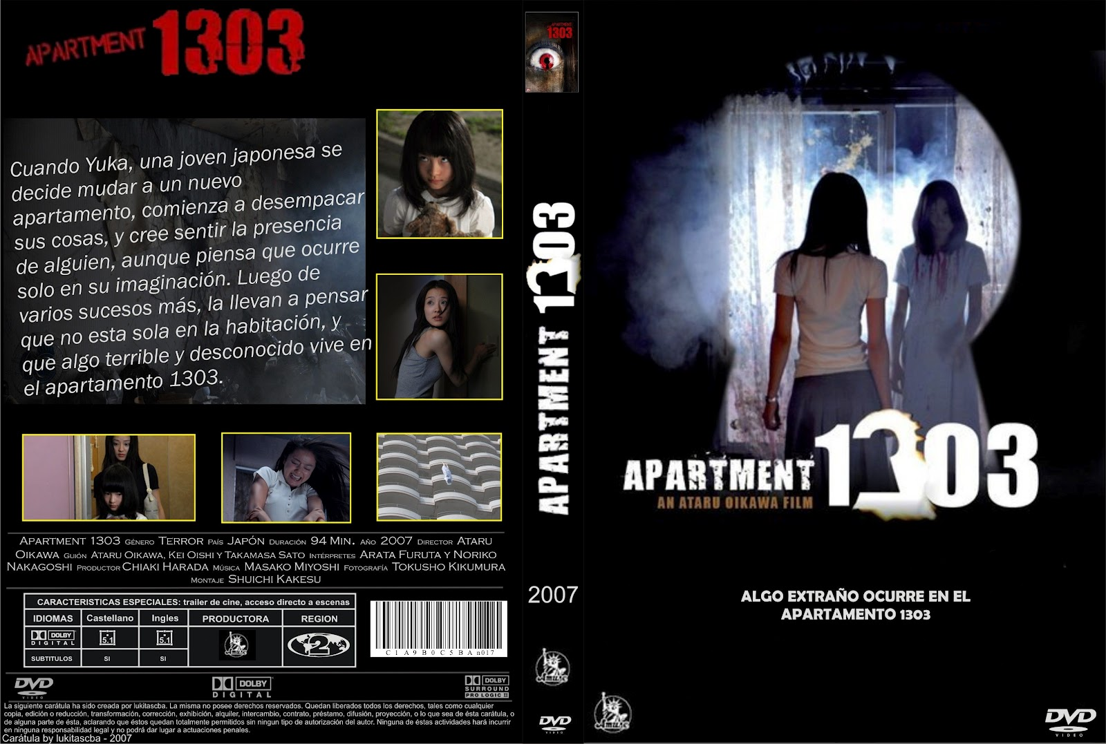 riodvd: Apartment 1303