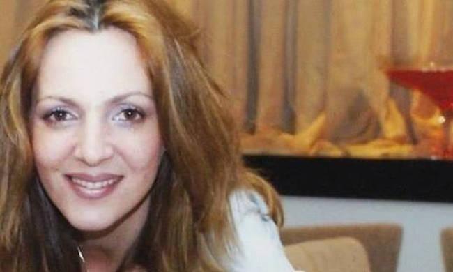Τραγωδία: Νεκρή μετά από φωτιά σε μονοκατοικία η δημοσιογράφος Κατερίνα Κάλφα