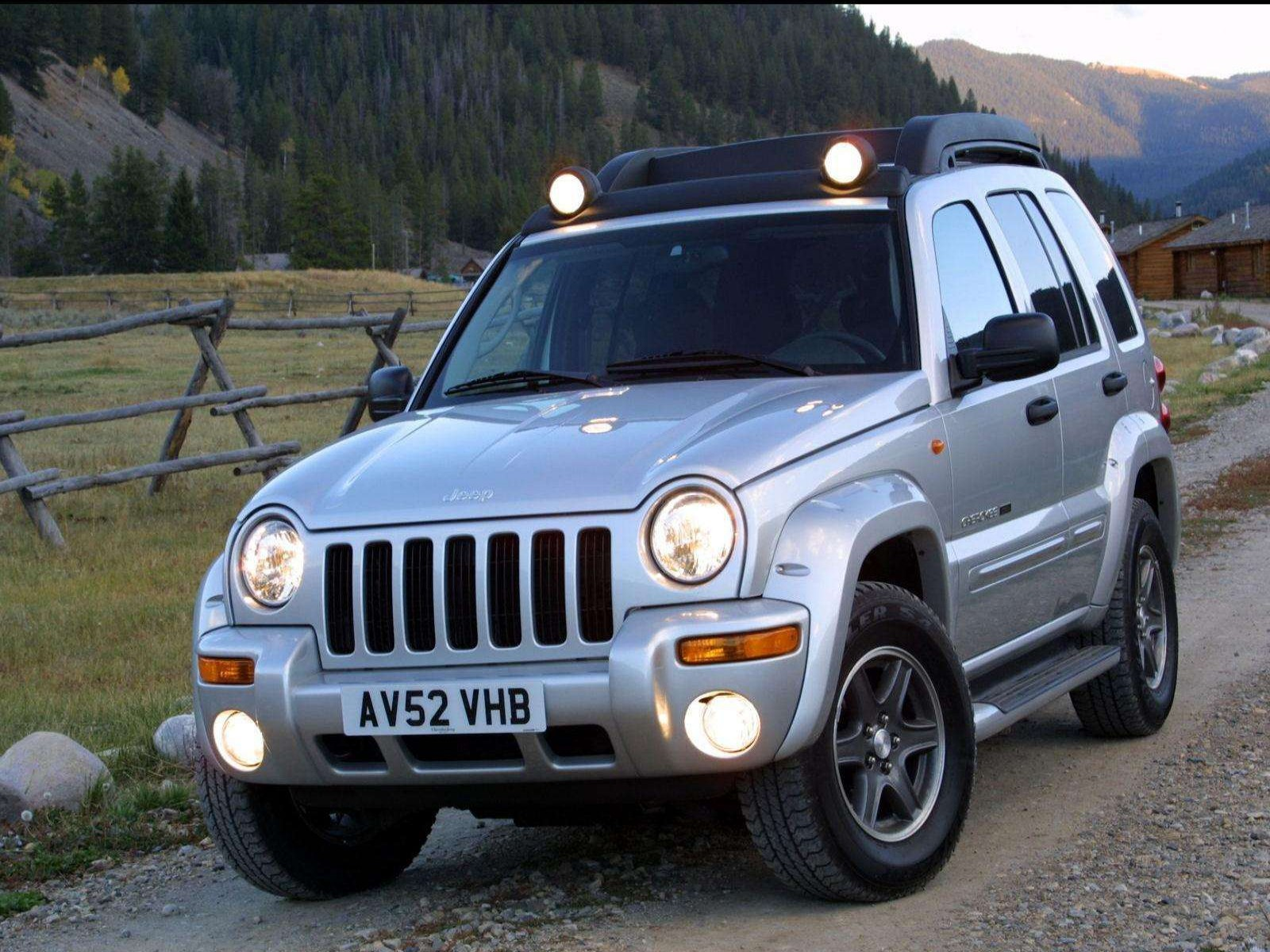 car and car zone jeep cherokee renegade 2003 new cars car reviews car pictures and auto. Black Bedroom Furniture Sets. Home Design Ideas