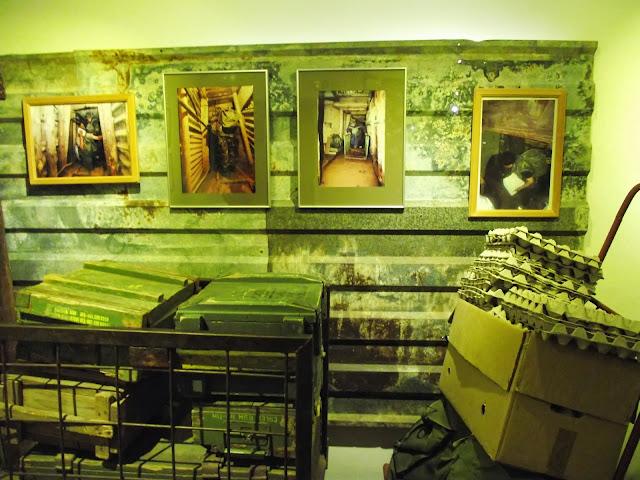 Museo Túnel de Sarajevo