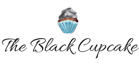 The Black Cupcake • Naomi Faustino