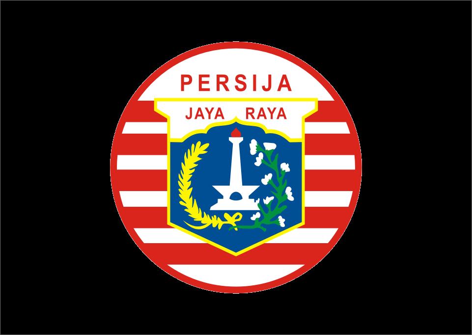 Download Logo Persija Vector