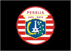 Persija Logo Vector download free