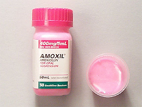 Get Amoxicillin Without Prescription