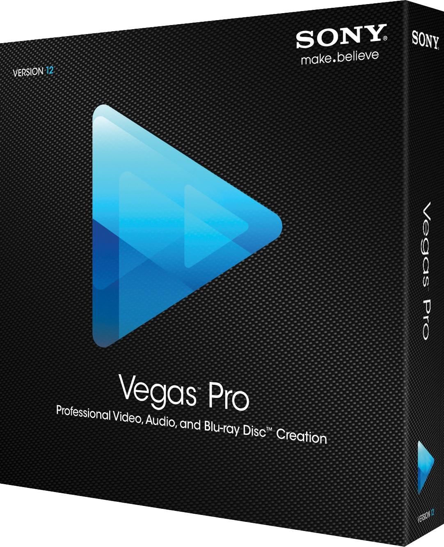 Sony vegas pro 12 скачать бесплатно русская версия - 0