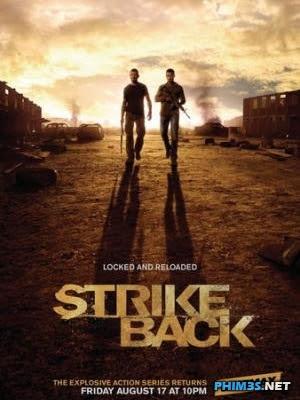 Trả Đũa 3-Strike Back Season 3