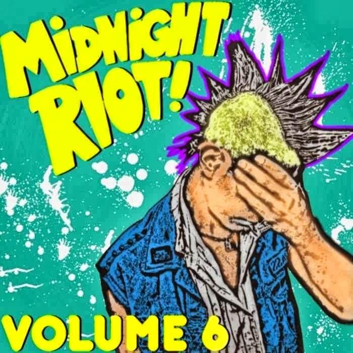 VA - Midnight Riot Volume 6