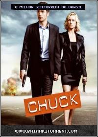 Baixar Série Chuck Dublado 1°,2°,3°,4°,5° Temporada Completo - Torrent