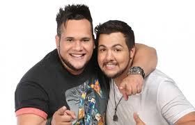 Zé Ricardo e Thiago fazem parceria com Gusttavo Lima