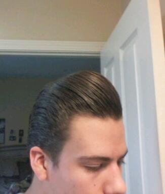 Pomade Hair Styling Voodoo Brew II