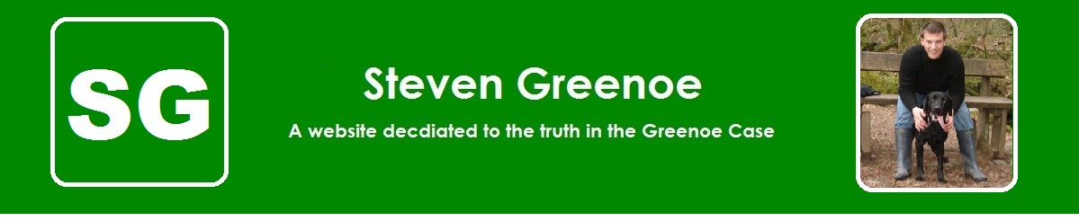 Steven Greenoe