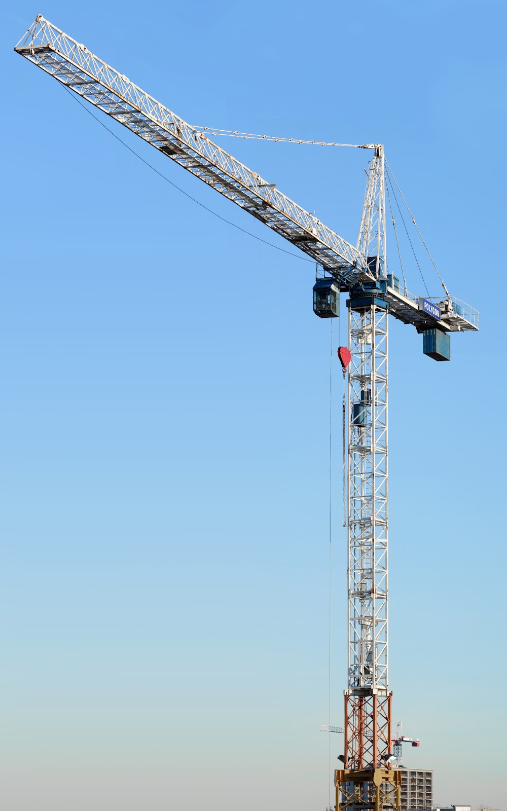 Tower Crane Uses : Business to dealers china america europe