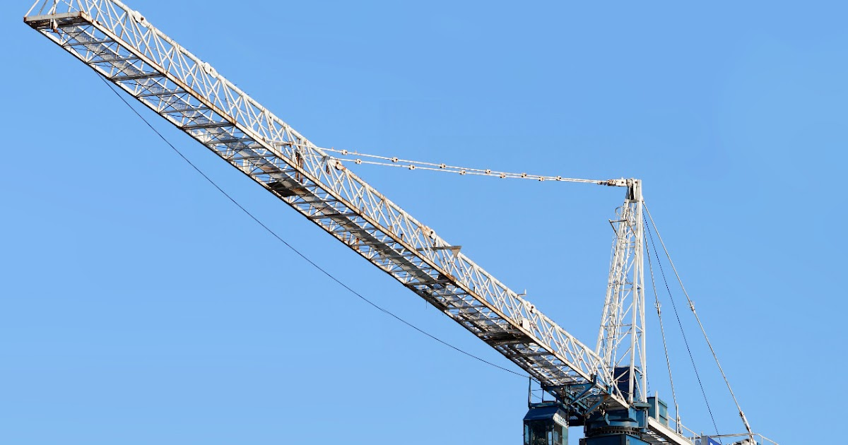 Tower Crane Productivity : Business to dealers china america europe