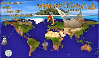 Weltreise slothtour.de und roadtosomewhere.de vorstellung