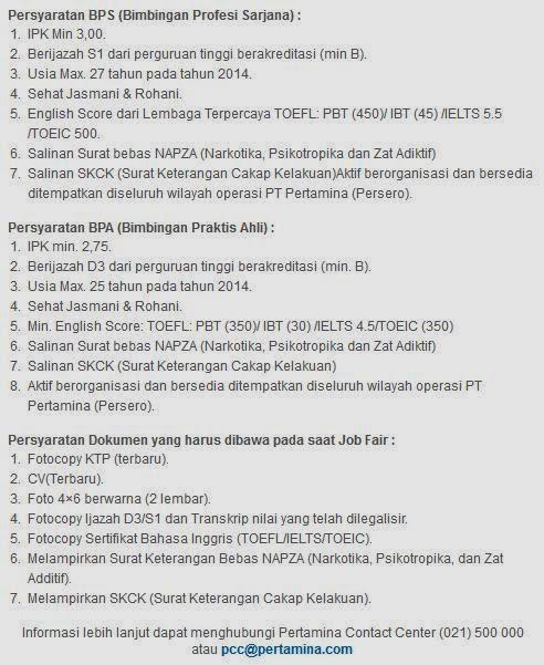 lowongan-kerja-pertamina-bandung-terbaru-mei-2014