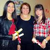 Συγχαρητήρια Μαργαρίτα και Παναγιώτα Μπαλαμπάνου