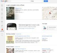 Google+ Pagine Locali