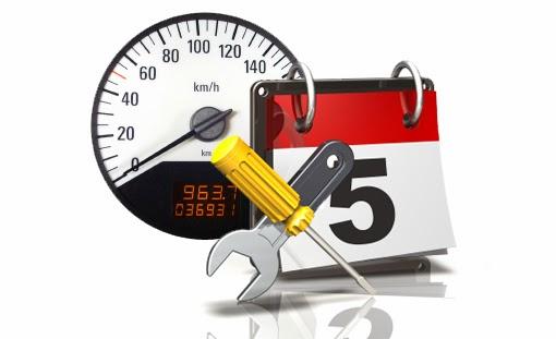 Easy Car Maintenance Guide(Engine,Wheels,Tires,Battery,Dashboard Lights)