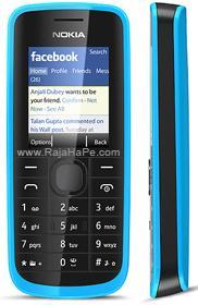 Spesifikasi Dan Harga HP Nokia 109