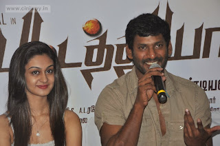 Pattathu-Yaanai-Movie-Press-Meet