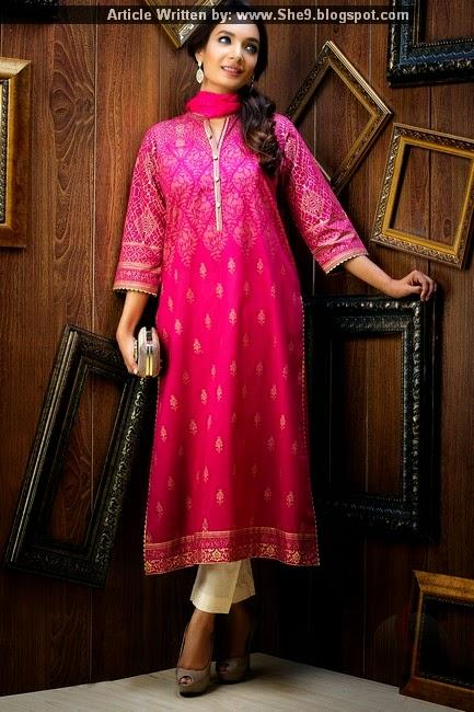 Zeen Pret Wear in Pakistan