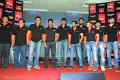 CCL Team Telugu Warriors Dress Launch photos gallery-thumbnail-6