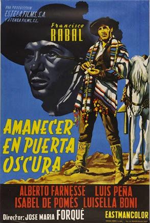 Amanecer En Puerta Oscura (1957)