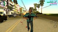 Grand Theft Auto: Vice City v1.01 APK+DATA: game xâm nhập thế giới ngầm