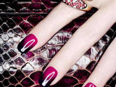 Different Types Of Nail Art Designs