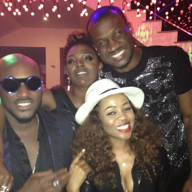 2face album released party