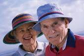 indahnya hidup sehat dimasa tua