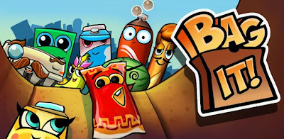 Bag It! .Apk 2.0 Android [Full] [Gratis]