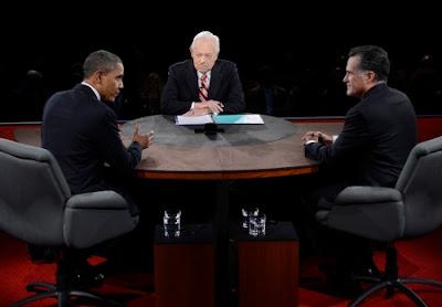 Final Presidential Obama-Romney debate: The 20 Best Celebrity Tweets