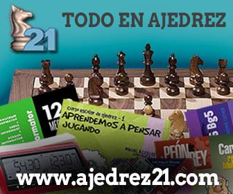 Ajedrez21