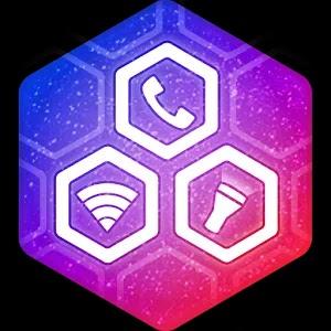 زين شكل هاتفك مع Honeycomb Launcher