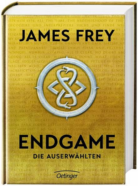 http://www.amazon.de/Endgame-Die-Auserw%C3%A4hlten-James-Frey/dp/3789135224/ref=sr_1_1?ie=UTF8&qid=1413639589&sr=8-1&keywords=endgame